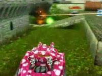 坦克大战也能3D玩 《3D坦克》宣传视频